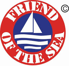 logo friend sea